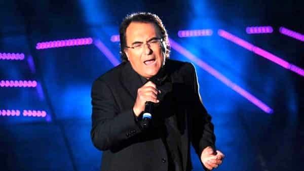 E' una delle voci italiane più belle, il mitico Al Bano in concerto in Umbria: biglietti in vendita
