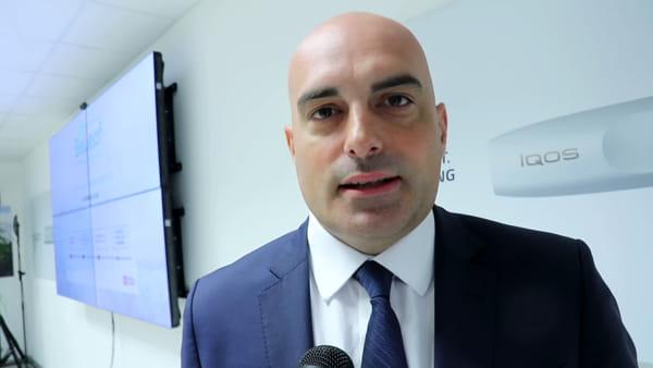 VIDEO Innovazione nel settore tabacchicolo, Philip Morris sostiene le start up. Allo stabilimento di Bastia Umbra la presentazione