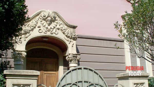 passeggiata liberty in umbria. il tour art nouveau fa tappa a foligno, perugia e terni-2