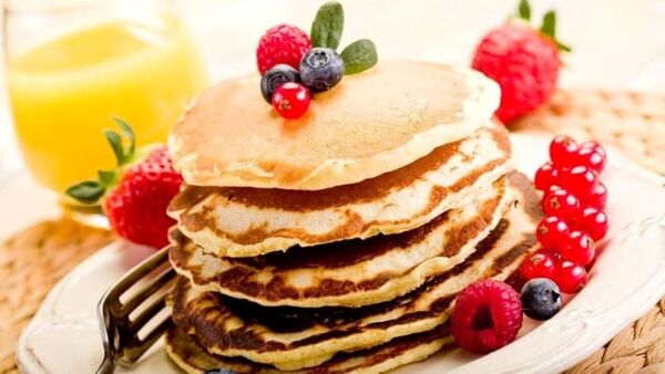 Pancake light, ecco come prepararli