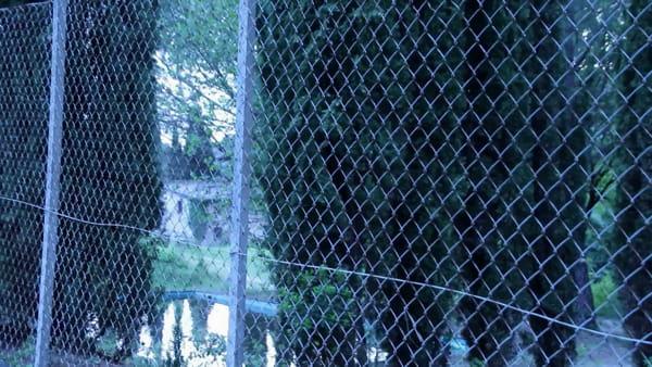 VIDEO Dramma a Foligno, il luogo del ritrovamento della bambina di 3 anni