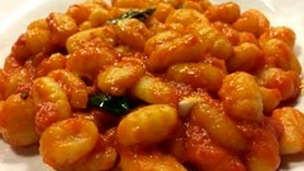 A Perugia torna la rassegna gastronomica dedicata agli gnocchi dal 17 al 26 giugno