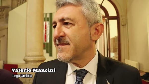 VIDEO Regione Umbria, scontro tra Mancini e Bori: condanne, inchieste e giunta