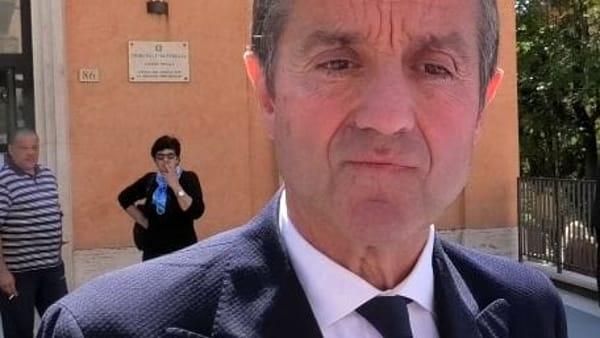 """VIDEO Inchiesta sanità, Faleburle dal gip: """"Mai tentato di corrompere il direttore Duca"""""""