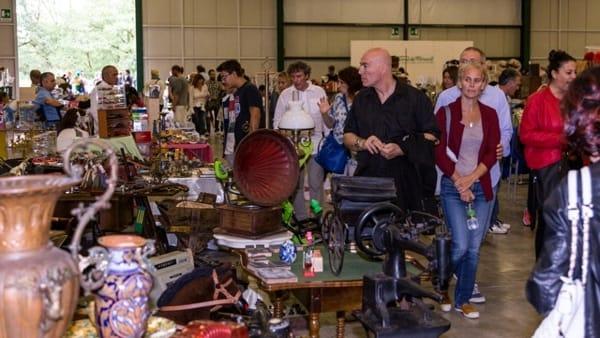 La Festa più grande del Vintage approda in Umbria: oltre 250 espositori da tutta Italia