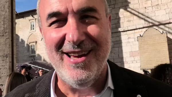 VIDEO Eurochocolate al via, un'edizione presidenziale