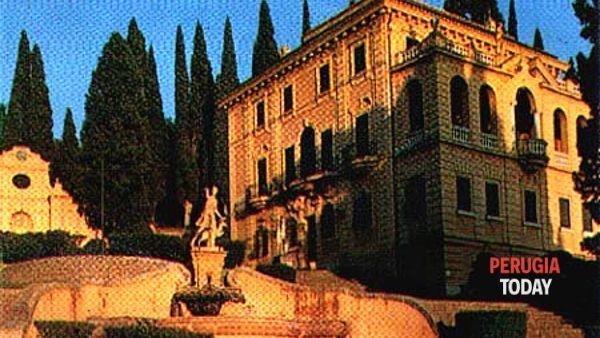 """In arrivo a Villa Fidelia """"Random, una festa a caso"""""""