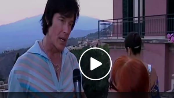 """VIDEO I 7Cervelli colpiscono ancora: """"Il vero motivo per cui Ridge è venuto a Perugia"""""""