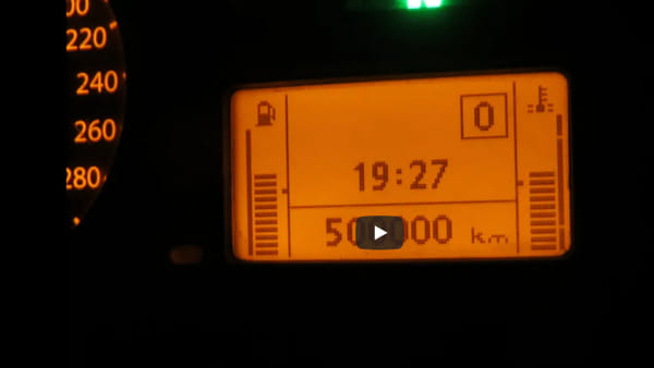 VIDEO - Alla scoperta del segreto dei 500mila chilometri di Omonero e Bucefalo