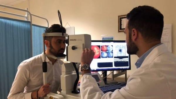 lista ospedali operazione alla prostata con robot de