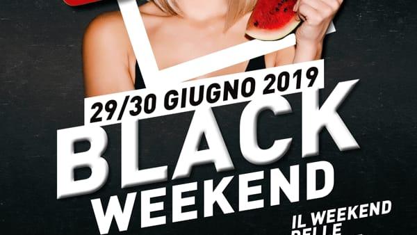 Black Weekend al Gherlinda, un anticipo di saldi tra negozi, cinema e sport