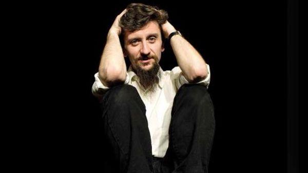 "Ascanio Celestini al Teatro Morlacchi di Perugia con ""Laika"""