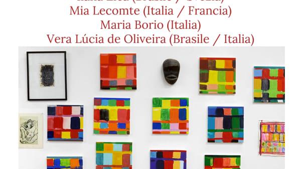 Secondo reading poetico di Umbrò Cultura, crocevia internazionale di voci poetiche differenti