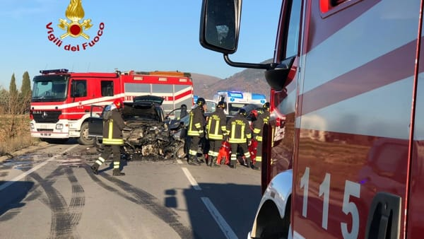 Incidente mortale gubbio 1