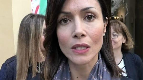 """VIDEO Inchiesta sanità, Carfagna (FI): """"Dimissioni Marini, spettacolo triste. Elezioni regionali, sia scelto il candidato migliore"""""""