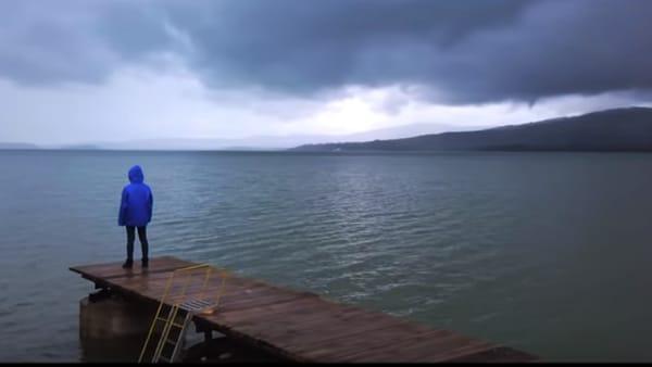 VIDEO Dal lago Trasimeno alla montagna Serrasanta: l'Umbria come non l'avete mai vista