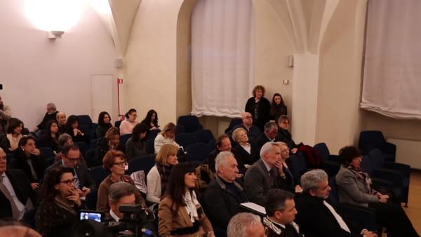 """VIDEO Galleria Nazionale dell'Umbria, gli appuntamenti del 2020. Pierini: """"Consolidare il buon anno passato"""""""