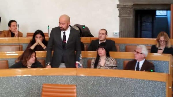 """Infiltrazioni mafiose, l'opposizione all'attacco: """"Arcudi ..."""