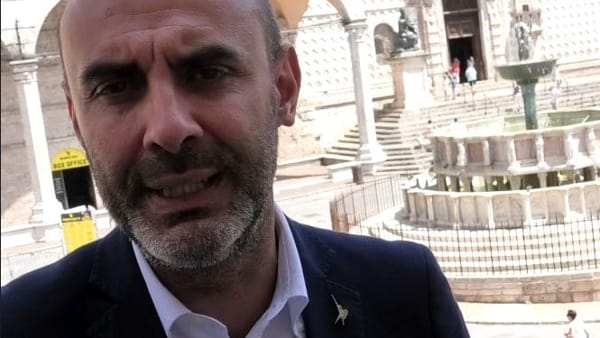 """VIDEO Comune di Perugia, Lega: """"Per ogni grande tema una squadra di specialisti al servizio di cittadini e rappresentanti"""""""