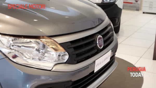 VIDEO Speciale Motori, Satiri Auto presenta il super pick-up della Fiat