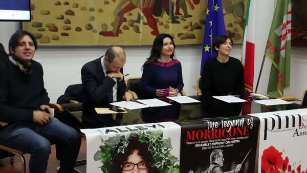 "VIDEO Tourné, Lucia Fiumi (Associazione umbra canzone e musica d'autore): ""Sarà una stagione importante"""