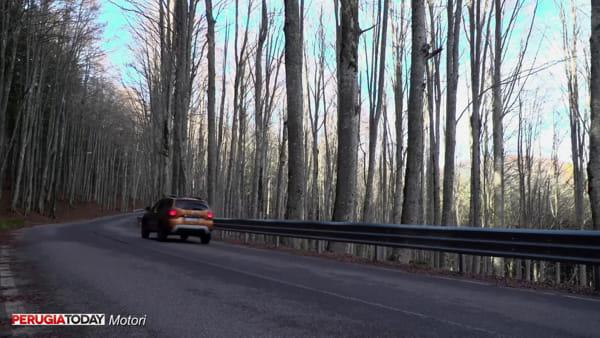 VIDEO Motori, Duster TCe 100: un motore di qualità per il Suv di Dacia
