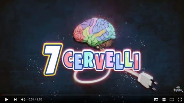 VIDEO Perugia-Padova, i 7Cervelli e le interviste più pazze del mondo