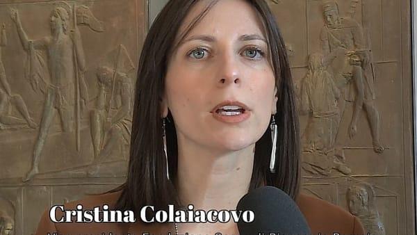 VIDEO Fondazione Cassa di Risparmio di Perugia, bandi per 1,2 milioni di euro