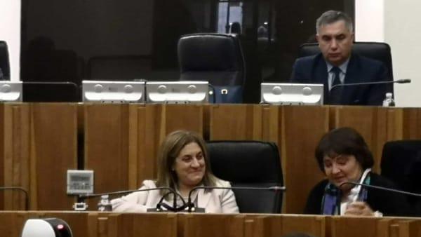 Dimissioni Marini, il giorno della verità: la diretta del consiglio regionale