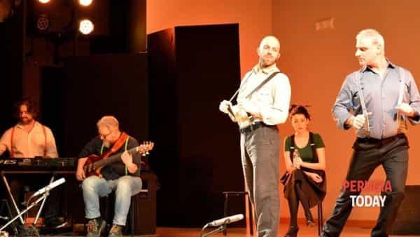 panicale, al teatro caporali arriva jam!: improvvisazione di musica, danza e recitazione-2