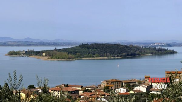 Il Monastero degli Olivetani di isola Polvese torna al suo splendore: restaurato l'intero complesso