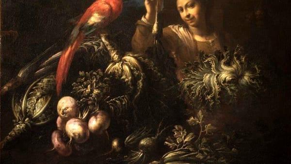 'Seduzione e potere. La donna nell'arte tra Guido Cagnacci e Tiepolo': due weekend per poterla ammirare