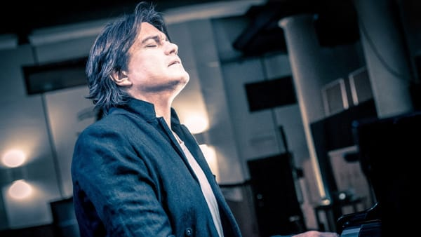 Cristiano De André ritorna a cantare live: appuntamento al Teatro Lyrick