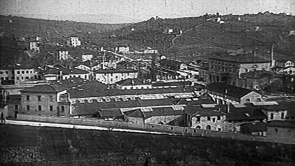 VIDEO Un tuffo nella storia della fabbrica di cioccolato, la produzione della Perugina nel 1930