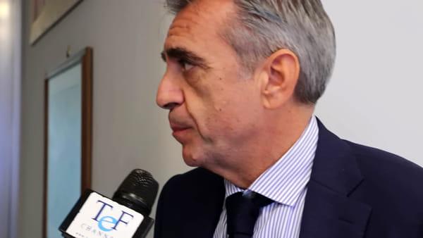 "VIDEO Economia umbra, Banca d'Italia: ""Situazione ferma, puntare sul capitale umano"""