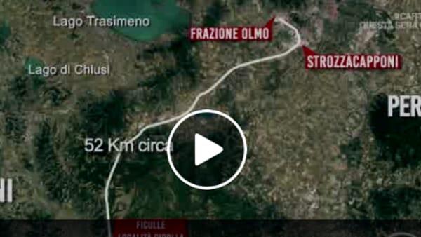 VIDEO Emanuele Cecconi è morto, la conferma del figlio a Chi l'ha visto