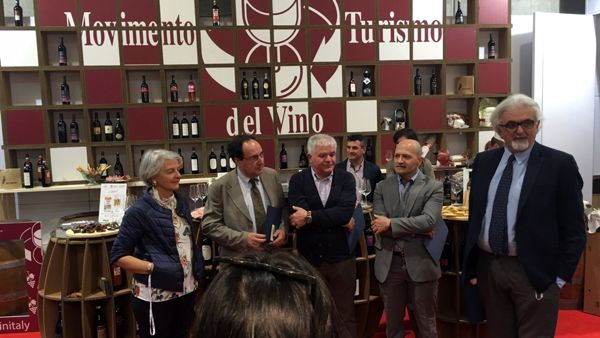 Movimento Turistico del Vino, tutti gli appuntamenti dell'anno nelle cantine dell'Umbria