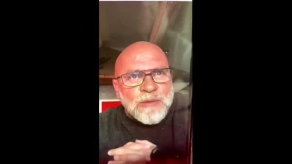 """VIDEO Coronavirus, il regalo del Perugia alla tifosa in quarantena: """"Pronto Paola? Sono Cosmi..."""""""