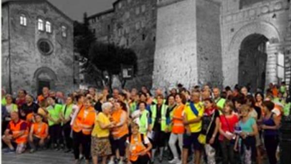 Giornata mondiale del Diabete, a Perugia un'edizione speciale del PiediBus del Ben Essere