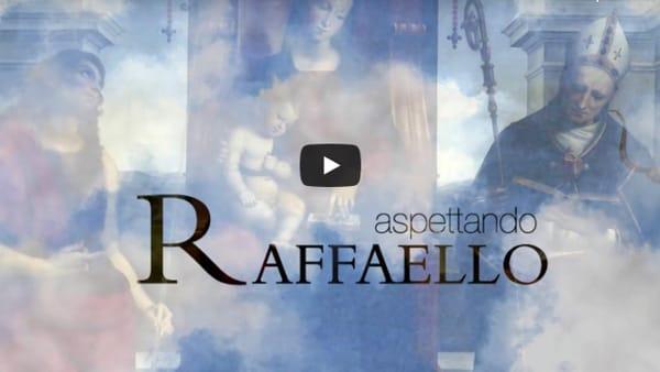 VIDEO  Palazzo Baldeschi celebra il grande Raffaello: una preview della mostra che si aprirà dal 18 settembre