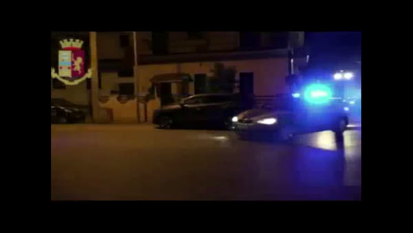 """VIDEO Infiltrazioni mafiose in Umbria, le intercettazioni: """"Se fate i lavori lì trovate il piombo"""""""