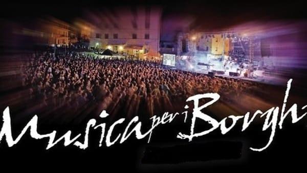 Musica per i Borghi 2019, omaggio a Mia Martini e Fabrizio De Andrè. Presentazione il 31 Maggio a Marsciano