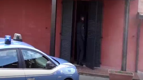 VIDEO Maxi sequestro da 400mila euro a un perugino, le immagini del blitz