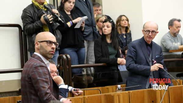 """VIDEO Inchiesta sanità, Squarta (FdI): """"Grave errore rinviare il voto sulle dimissioni di Marini, si vada al voto il prima possibile"""""""