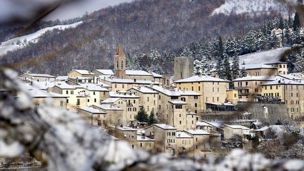 Da piccolo borgo a suggestivo paese del Natale: un viaggio indimenticabile per grandi e piccini