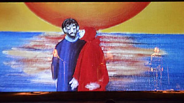 Notte Bianca a Umbertide, all'insegna della Divina Commedia e non solo
