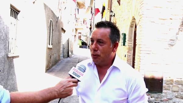 VIDEO Valfabbrica, al via la 45esima edizione del Palio: appuntamento dal 22 agosto all'1 settembre