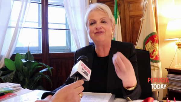 """VIDEO Caso Università per Stranieri, la rettrice: """"Ci vengono contestate responsabilità che siamo stati noi a denunciare"""""""