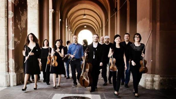 Giovani musicisti pronti a stupire la Sala dei Notari con le note di Mozart e Janáček