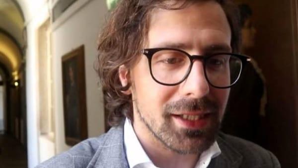 """VIDEO Perugia 1416, il coordinatore artistico Venarucci: """"Che sia il palio del radicamento, spazio alla creatività dei rioni"""""""